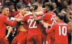 Ligue des champions : Le Real se fait peur, le Bayern cartonne et le PSG confirme