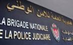 Une simulation de la salle de commandement de la DGSN exposée à Tanger