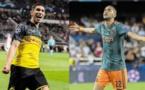 Hakimi et Ziyech font sensation en Ligue des champions
