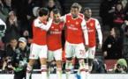 Ligue Europa :  Arsenal et Séville confirment, Manchester United et la Roma s'enlisent
