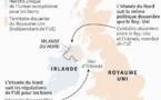 Ultimes discussions sur la question de la frontière irlandaise