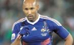 Les plus gros bad buzz des stars du football : Nicolas Anelka