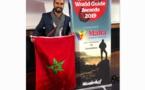 Une nouvelle distinction marocaine aux World Guide Awards