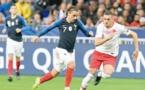 Euro-2020 : L'Ukraine qualifiée, la France freinée, l'Angleterre en bonne voie