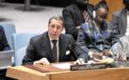 Omar Hilale : L'autonomie est l'unique solution à la question du Sahara