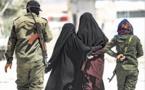 Paris négocie à Bagdad le transfert de ses jihadistes de Syrie