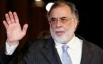 """Coppola travaille sur  """"Megalopolis"""", son projet  de film le plus ambitieux"""