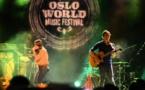 """Participation marocaine au Festival des musiques """"Oslo World"""""""