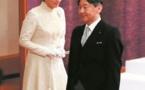 Couple impérial du Japon : Un début de règne sans faux pas