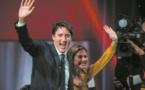 Justin Trudeau : La victoire sans le panache