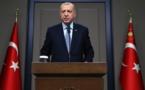 Erdogan menace de relancer l'offensive avant de rencontrer Poutine