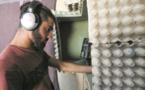 Amir al-Mouarri, du rap enragé pour scander les maux d'Idleb
