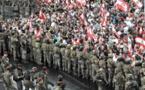 Au Liban, une mobilisation inédite émaillée par des incidents nocturnes