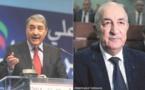 Deux ex-Premiers ministres de Bouteflika déposent leur candidature à la présidentielle algérienne