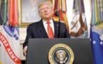 Donald Trump narre l'assaut contre le chef de l'EI Abou Bakr al-Baghdadi