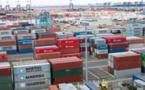Accroissement du déficit commercial de 2,4% à fin septembre