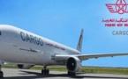 RAM lance un nouveau programme de vols Tout Cargo