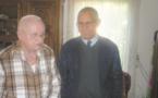 Yvon Herry : Instituteur à Ouled Touira