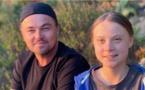 Leonardo DiCaprio : Greta Thunberg est un leader de notre temps