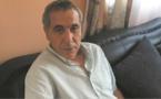 """""""Ben Aïcha"""", nouveau roman de Kebir Ammi"""