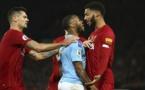 Sterling écarté de l'équipe d'Angleterre