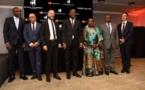 La BCP et MasterCard lancent une nouvelle carte magnétique à Abidjan