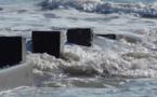 15 ans d'émissions de gaz à effet de serre, 20 cm de montée des eaux