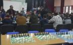 Khalid Echajari s'adjuge l'Open national des échecs à El Jadida