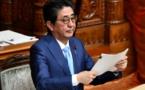 Shinzo Abe, une longévité  record sans successeur en vue