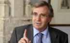 Philippe Vasseur :  On ne va pas changer le monde uniquement avec des décisions qui viennent d'en haut