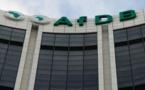 La BAD octroie un  prêt au Fonds d'équipement communal