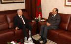 Le secrétaire général de l'UMA rend hommage à S.M le Roi