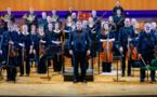 L'orchestre de l'opéra  national du pays de Galles  enchante le public rbati