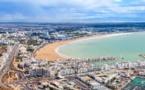 Une nouvelle antenne de la BERD inaugurée à Agadir