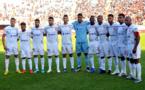 Le WAC vise une cinquième victoire face au Mamelodi Sundowns en Ligue des champions