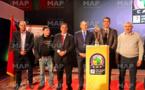 Tirage au sort de la CAN de futsal 2020 à Laâyoune