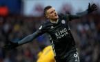 Premier League  Leicester prend ses aises comme dauphin de  Liverpool
