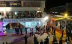 Coup d'envoi à Agadir du Festival international  Cinéma et migrations