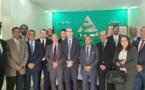 Al Omrane ouvre une filiale dans la région de Draa-Tafilalet