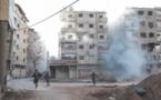 L'UE appelle Damas et ses alliés à mettre un terme à l'escalade de la violence