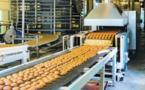 La production et les ventes dans l'industrie rechutent en novembre