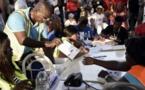 La Guinée-Bissau a voté pour élire son nouveau président