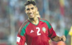 Spécial fin d'année : Achraf Hakimi la distinction