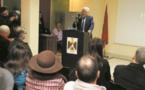 Spécial fin d'année : Enfin un Centre culturel palestinien au Maroc