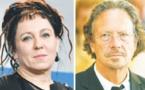 Spécial fin d'année : Olga Tokarczuk et Peter Handke, deux Prix Nobel de littérature en une année