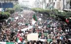 Spécial fin d'année : Algérie sous haute tension