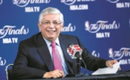 David Stern, le visionnaire qui a révolutionné et enrichi la NBA
