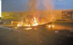 Brusque escalade en Irak après la liquidation par Washington d'un puissant général iranien