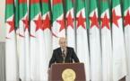 La présidence annonce la composition du nouveau gouvernement algérien