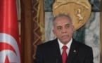 Le Premier ministre tunisien annonce un Exécutif d'indépendants
